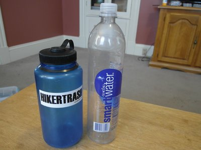 Thru-hiking Tips and Tricks for the Appalchian Trail